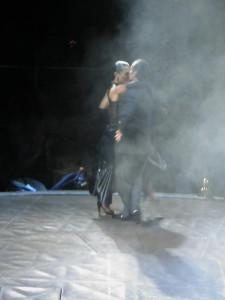 Tango Fog