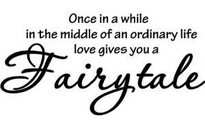 fairytale 1