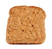 PB Toast Crop