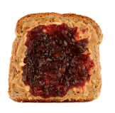 PB Toast jelly Crop