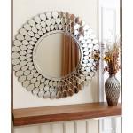 ABBYSON-LIVING-Radiance-Round-Wall-Mirror