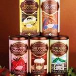 Tea Republic of Tea Choices Chocolate