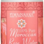 ema and sana rose water