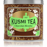 tea kusmi chocolate mint