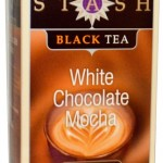 tea stash white chocolate mocha