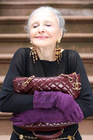 Joyce Carpati 84 2016